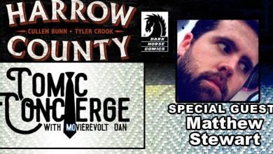 Photo of The Comic Concierge – Harrow County Vol. 2: Twice Told