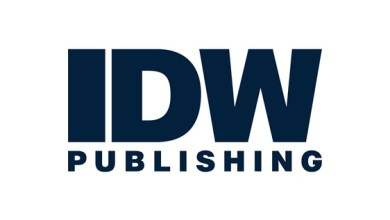 Photo of PRESS RELEASE – IDW Publishing In The News at WonderCon