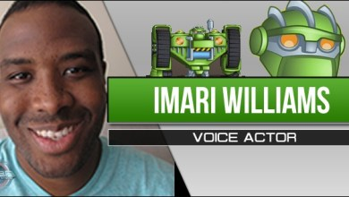 Photo of Interviews – Imari Williams