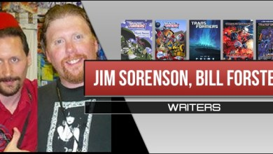 Photo of Interviews – Jim Sorenson & Bill Forster