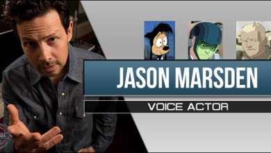 Photo of Interviews – Jason Marsden