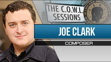 Photo of Interviews – Joe Clark – The C.O.W.L. Sessions