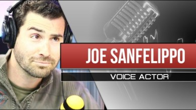 Photo of Interviews – Joe Sanfelippo