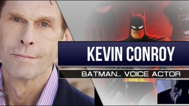 Photo of Interviews – Kevin Conroy