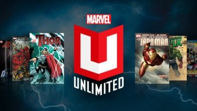 Photo of What is Coming to Marvel Unlimited this March