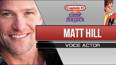 Photo of Interviews – Matt Hill – Behind The Game Master