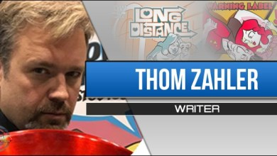 Photo of Interviews – Thom Zahler – Long Distance