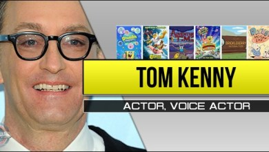 Photo of Interviews – Tom Kenny