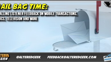 Photo of Mail Bag Time: Recalling Listener Feedback on Mobile & Microtransactions, Comics, TV and More!