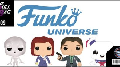 Photo of The Pull Bag – EP 309 – IDW – Funko Universe