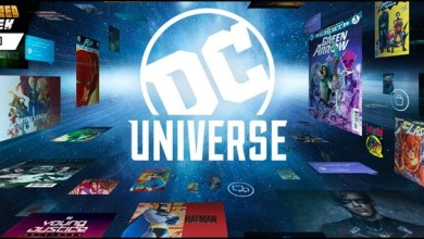 Photo of Exploring The DC Universe Service, Goodbye Toys R Us & Summer Viewing