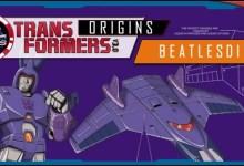Photo of All Things Transformers – Origins of BeatlesDiva