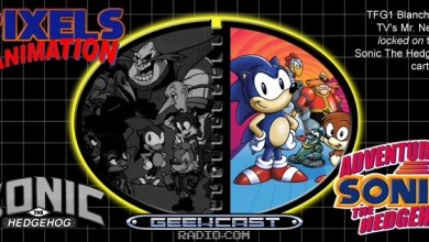 Photo of PITA – EP 93 – Adventures of Sonic the Hedgehog – Series Recap