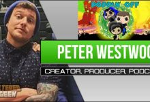 Photo of Altered Geek – Spotlight – Peter Westwood
