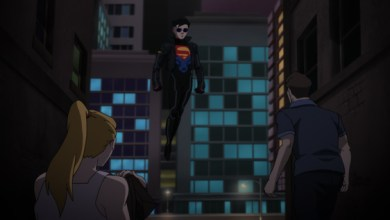 "Photo of Bi-Coastal Premieres of ""REIGN OF THE SUPERMEN"" in 2019"