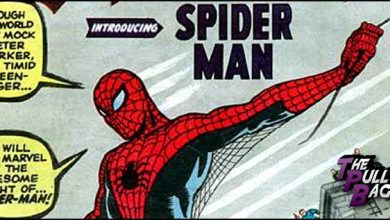 Photo of The Pull Bag – EP 334 – MARVEL COMICS – Amazing Fantasy #15 Introducing Spider-Man