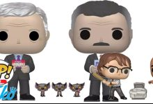 Photo of GCR – EP 193 – Pop Goes The Funko – NY ToyFair & ECCC 2019