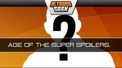 Photo of Altered Geek – 324 – Age of the Super Spoilers