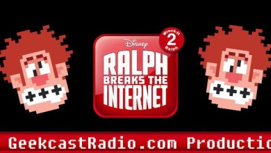 Photo of PITA – EP 97 – Wreck It Ralph 2: Ralph Breaks The Internet!