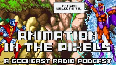 Photo of PITA – EP 96 – Animation In The Pixels!