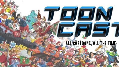 Photo of ToonCast – EP 230 – The Aftertoons Era Begins – All Toons All The Time!