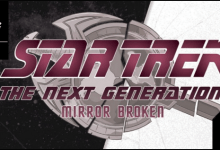 Photo of The Pull Bag – EP 374 – IDW Publishing – Star Trek Mirror Broken!