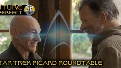 Photo of Future Imperfect – 68 – Star Trek Picard Roundtable