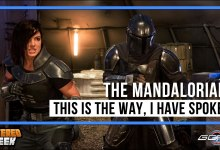 Photo of Altered Geek – 342 – The Mandalorian: This is the Way, I Have Spoken