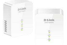 Photo of Review of D-Link PowerLine AV2 1000 Gigabit Starter Kit DHP-601AV