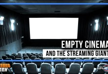 Photo of 349 – Empty Cinemas and the Streaming Giants