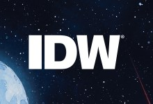 Photo of A Letter to Our Comic Industry Partners from Chris Ryall, IDW's President, Publisher, and Chief Creative Officer