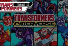 Photo of Transformers Cyberverse Season 1