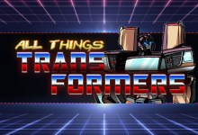 Photo of You Talk TV? NEW Transformers TV That Is!
