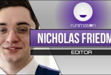 Photo of Interviews – Nicholas Friedman – Editor of Funimation.com