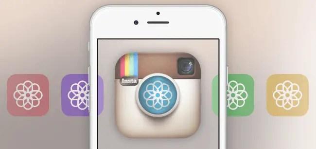 Auto-Change Your IPhone Wallpaper Using Instagram Photos