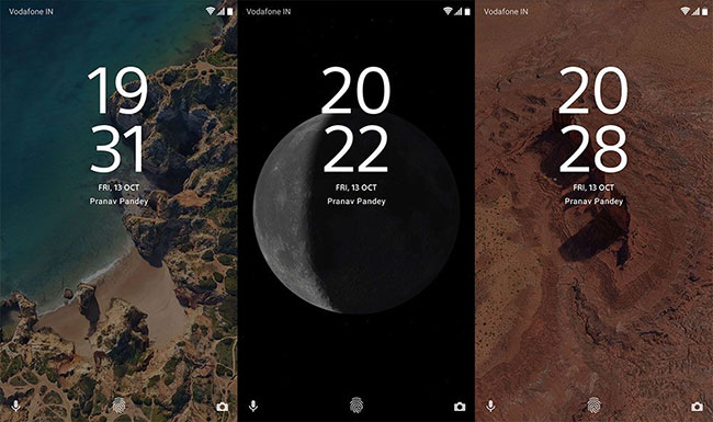 Download: Google Pixel 2 Live Wallpapers APK For Any ...