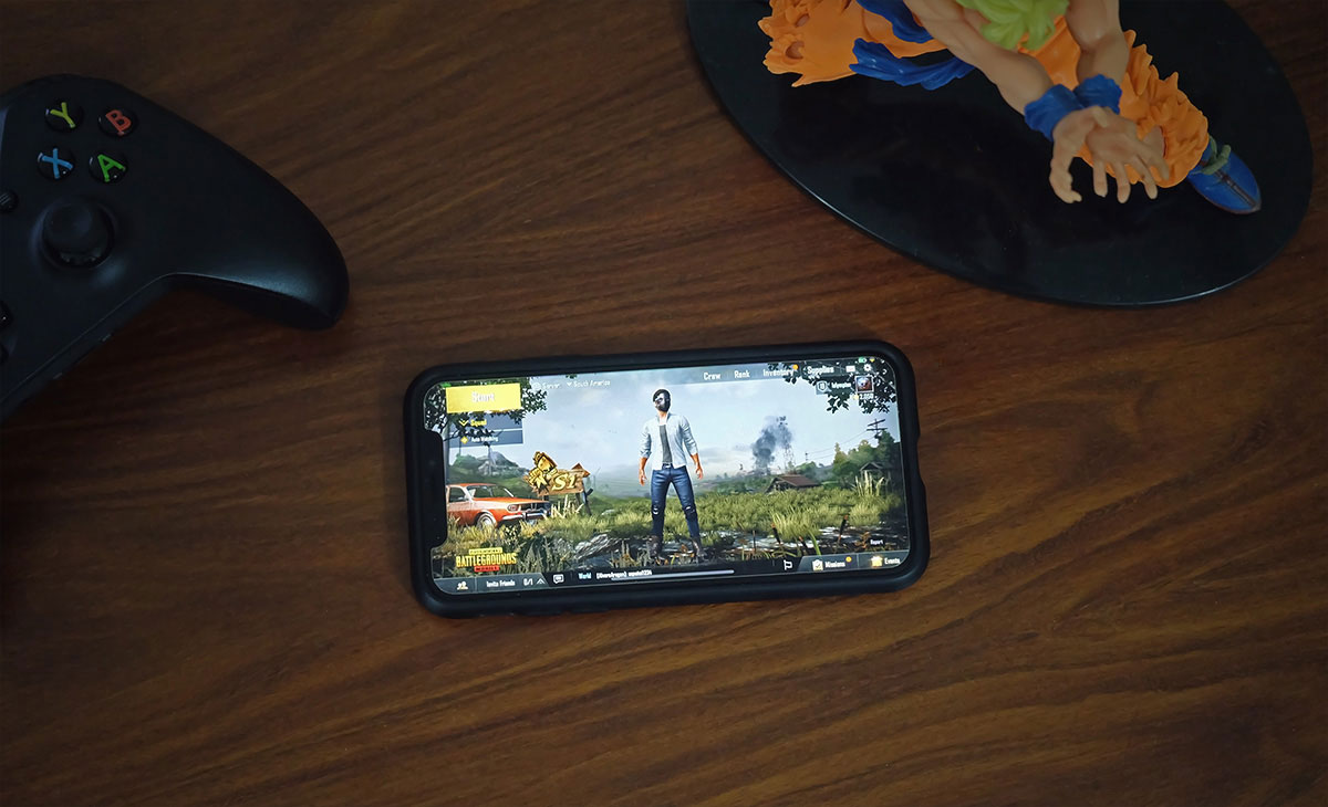 PUBG Mobile System Requirements For iOS, Android