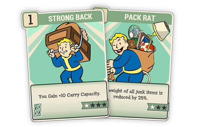Fallout 76: Top Tips On How To Increase Carry Weight, Inventory Space