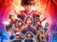 Netflix confirma 3ª temporada da série Stranger Things