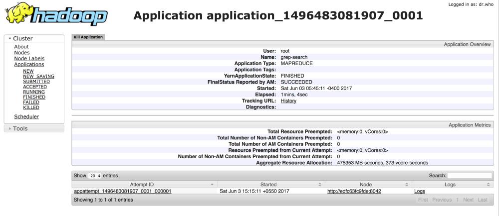 medium resolution of diagram hadoop cluster web interface