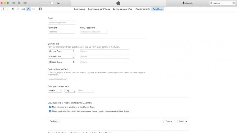 iTunes-creare-account-americano