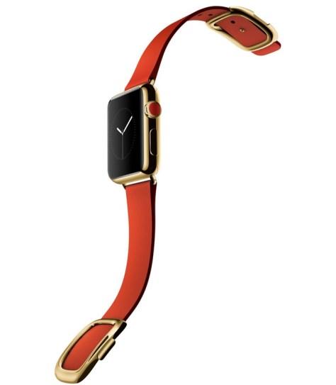 Il gadget più atteso dell'anno è senza dubbio lo smartwatch di Apple (non chiamatelo iWatch!), disponibile in tre versioni dalla primavera del 2015