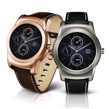 Smartwatch LG Watch Urbane