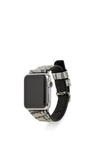 Cinturino per Apple Watch Rebecca Minkoff (serpente)
