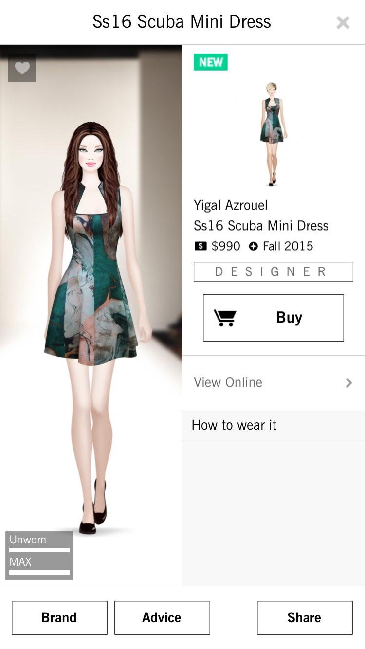 La collezione Yigal Azroue su Covet Fashion