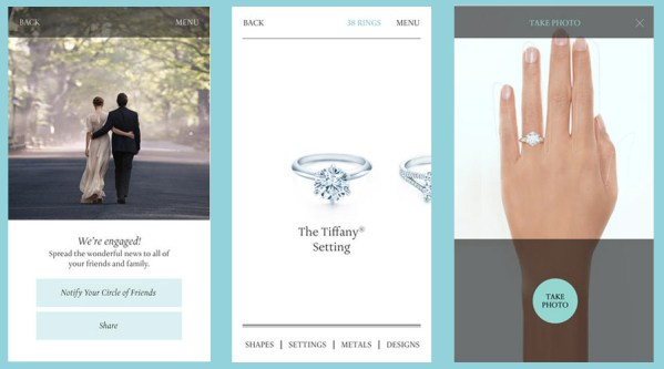 Tiffany App