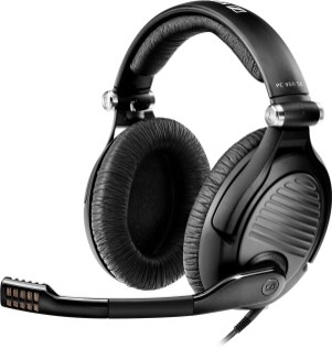 Cuffie Gaming Sennheiser PC 350