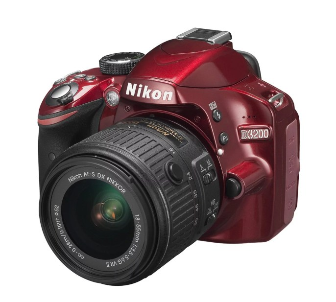 Macchina fotografica Nikon