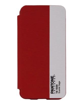 Cover per iPhone 5/5S Pantone (in vari colori)