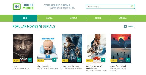 Watch Free Movies Online